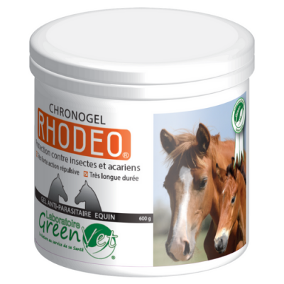 RHODEO CHRONOGEL CHEVAL